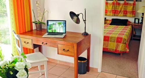 Park & Suites Confort Dijon