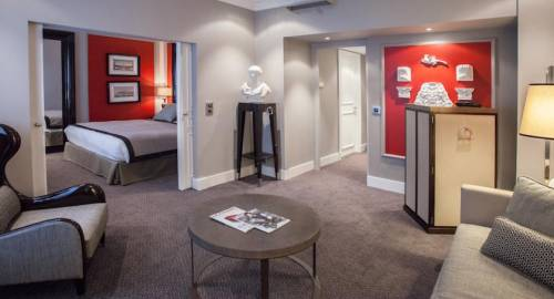 Park Hotel Grenoble by MGallery