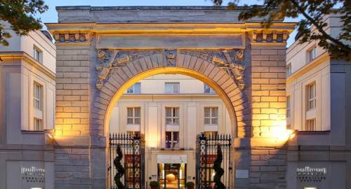 Pullman Château de Versailles