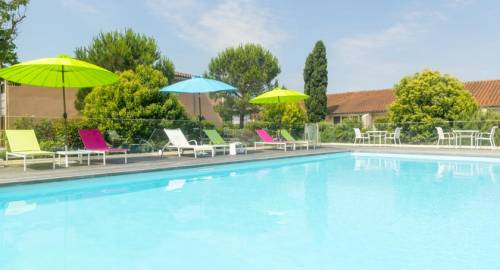 Residence de Diane - Cerise Hotels & Résidences