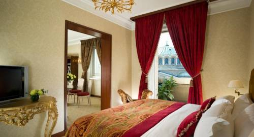 Sofia Hotel Balkan, A Luxury Collection Hotel