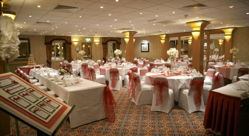 Best Western Grosvenor Hotel