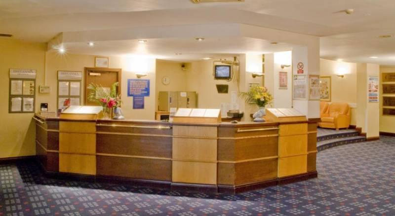 Britannia Airport Hotel South Manchester