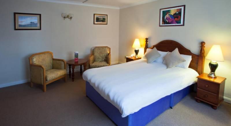 Britannia Royal Court Hotel