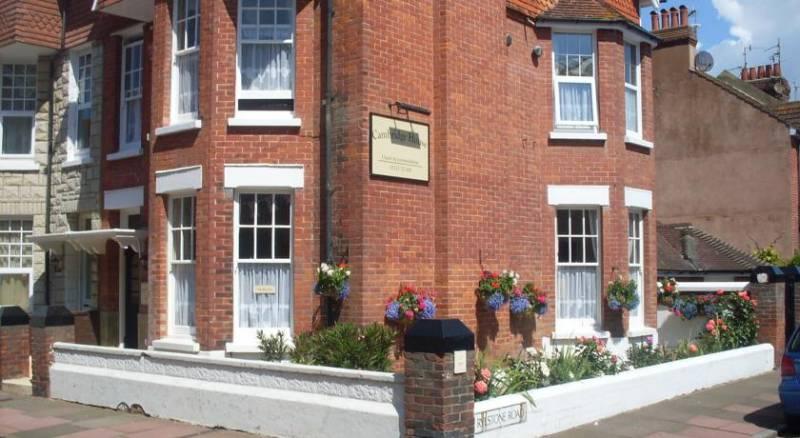 Cambridge House Guest House