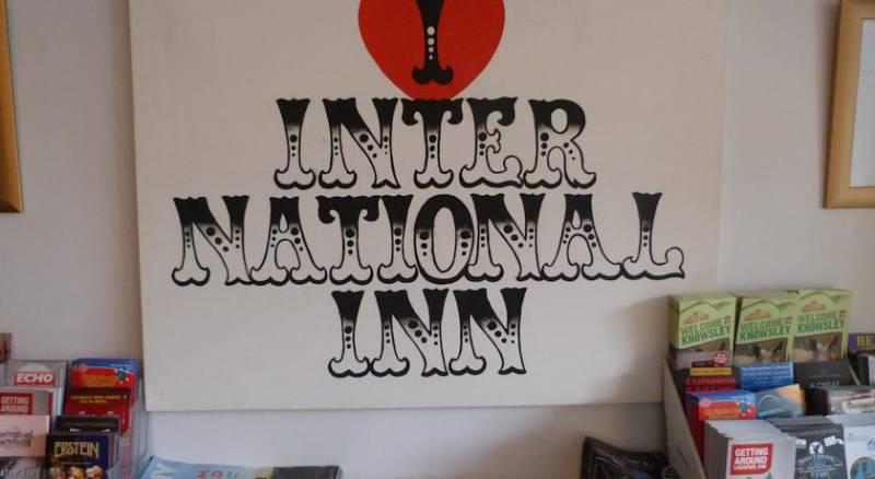 Cocoon @ International Inn