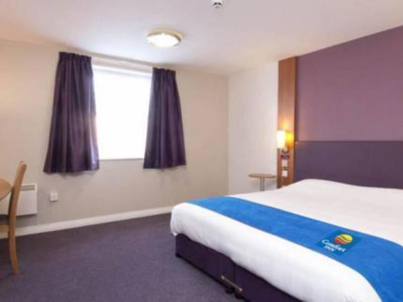 Comfort Inn Manchester North