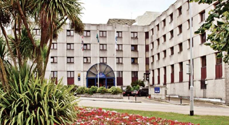 Copthorne Hotel Plymouth
