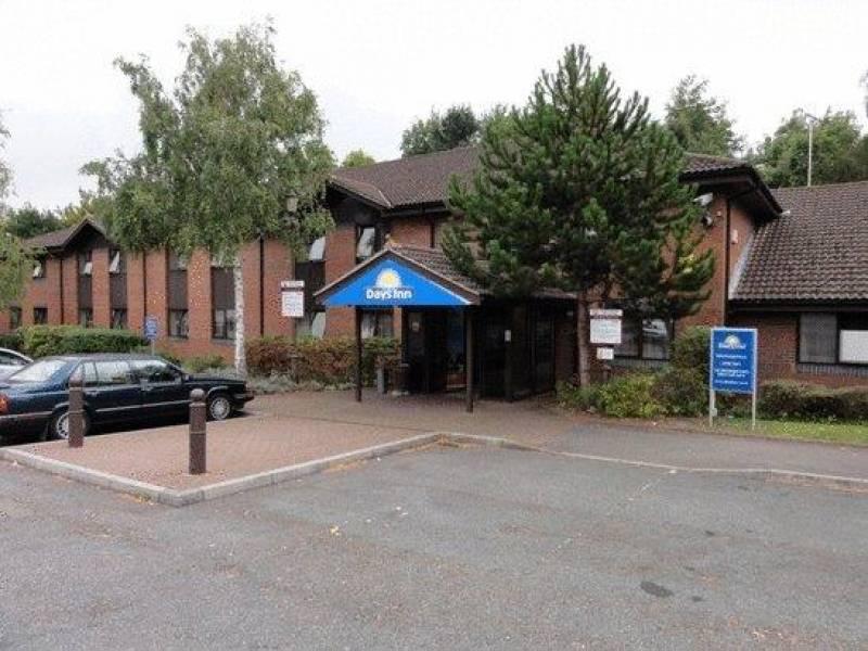 Days Inn Southampton Rownhams