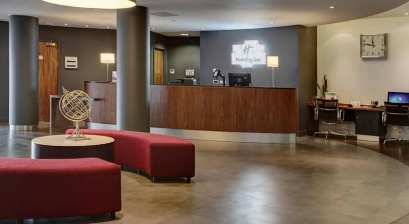 Holiday Inn London Luton Airport