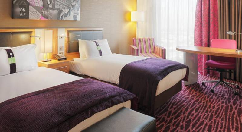 Holiday Inn Manchester-Mediacityuk