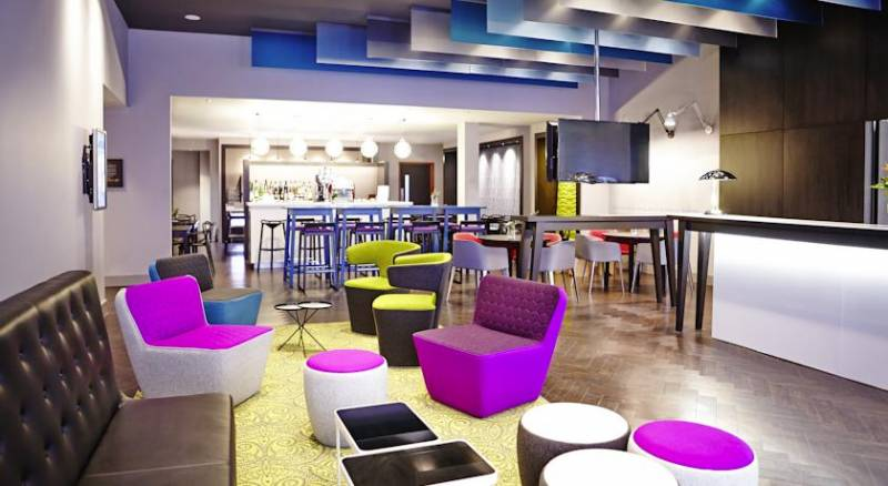 Ibis Styles Liverpool Centre Dale St