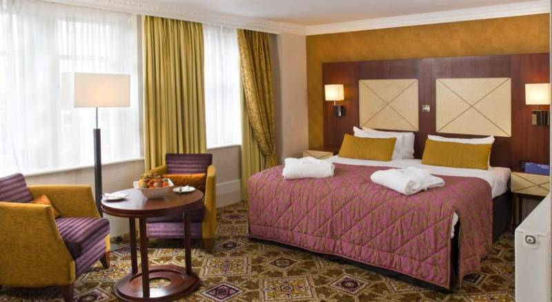 Majestic Hotel - The Hotel Collection