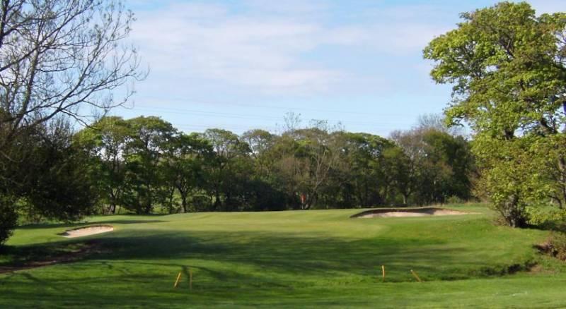 Mercure Newcastle George Washington Hotel Golf & Spa