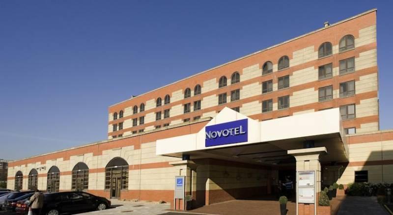 Novotel Southampton