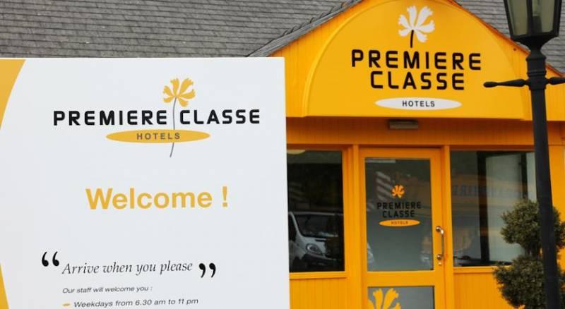 Premiere Classe Coventry