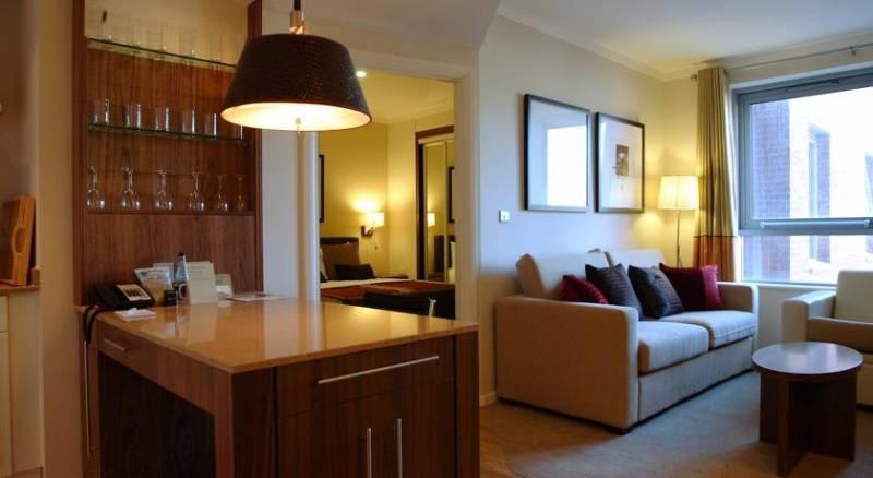 Staybridge Suites, Liverpool