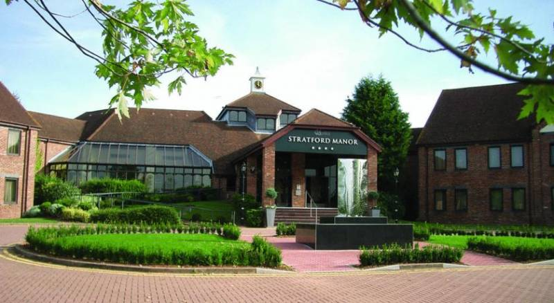 Stratford Manor - QHotels