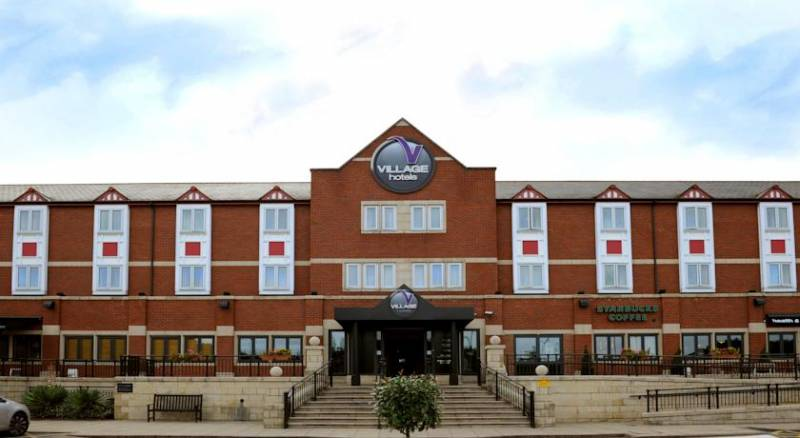 Village Hotel Coventry