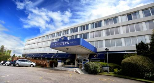 Chiltern Hotel, Luton Airport