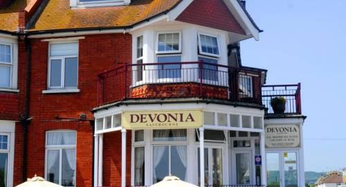 Devonia Eastbourne