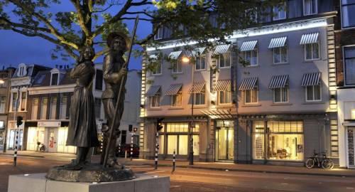 Golden Tulip Hotel Lion D'Or
