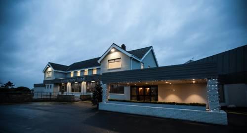 Samlesbury Hotel