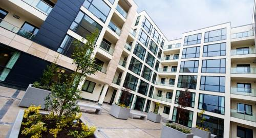 Staycity Serviced Apartments - Duke St, Lever Court