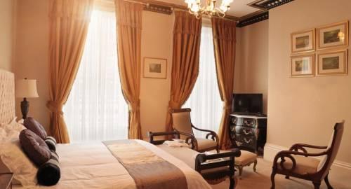 The Georgian Town House Hotel