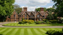 Macdonald Alveston Manor Hotel