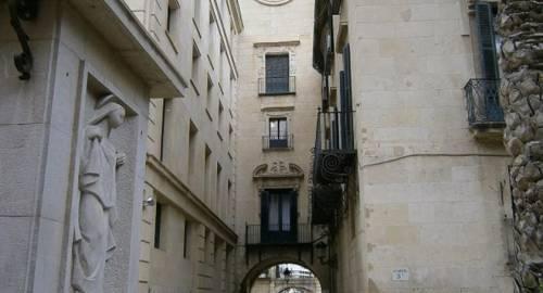 Apartamentos Santa Faz