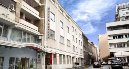 Bosnia Hotel