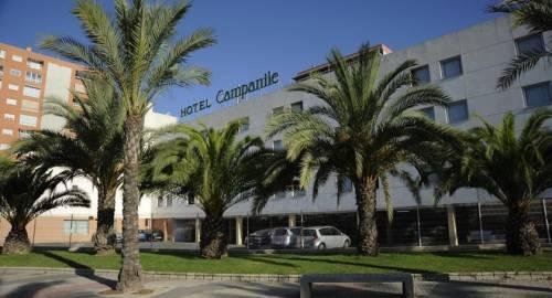Campanile Alicante