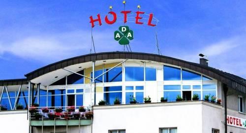 Hotel Ada - Otoka