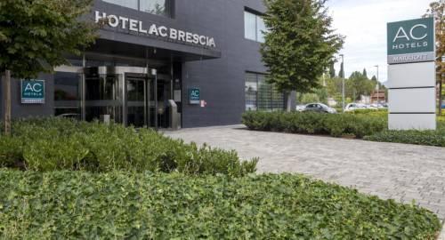 AC Hotel Brescia, A Marriott Luxury & Lifestyle Hotel