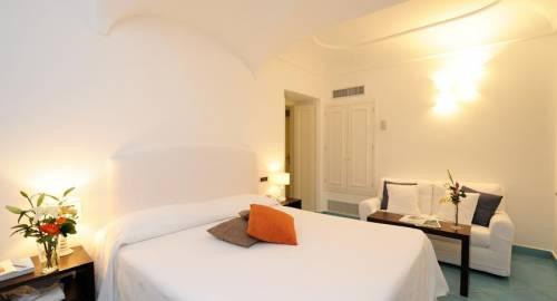 Hotel Santa Caterina
