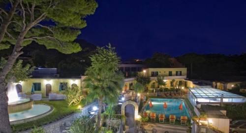 Albergo Villa Hibiscus