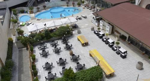 Grand Hotel Tiziano E Dei Congressi
