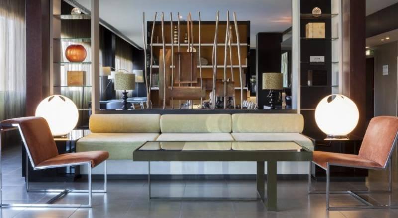AC Hotel Pisa by Marriott