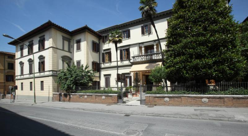 Albergo Chiusarelli