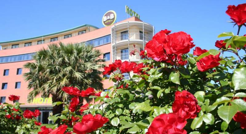 B&B Hotel Pisa