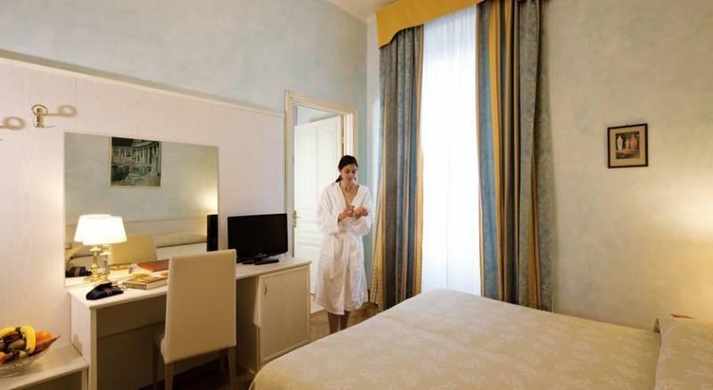 Hotel Miramare Continental Palace