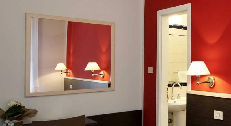 Hotel Moderno