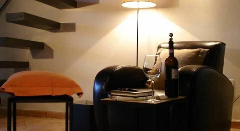 Hotel Palazzo Piccolomini
