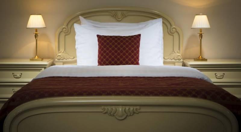 Orea Spa Hotel Palace Zvon