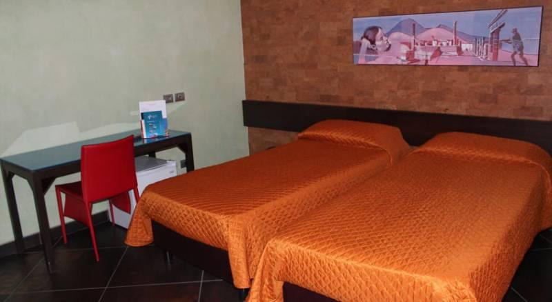 Pompei Resort