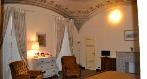 B&B Pantaneto - Palazzo Bulgarini