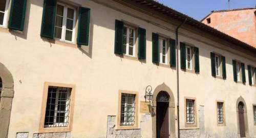 Casa San Tommaso