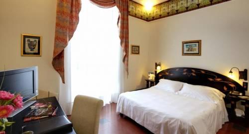 Des Etrangers Hotel & SPA