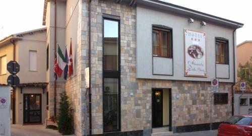 Hotel Alessandro Della Spina